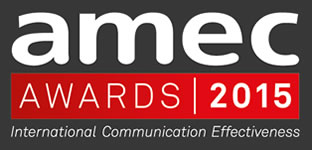 Amec Awards 2015