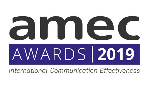 Amec Awards 2019