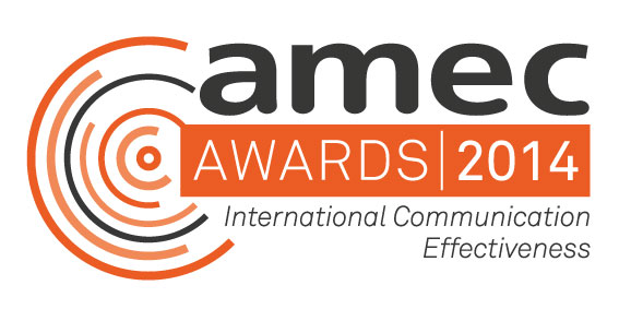 Amec Awards 2014